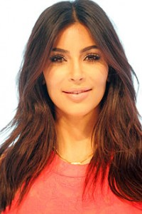 Conceptual Options Surrogacy News: Kim Kardashian