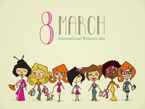 Conceptual Options Surrogacy News: Happy International Women's Day!